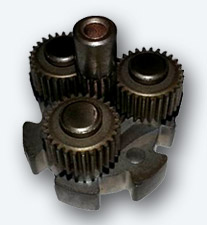 Planetary Gear Unit